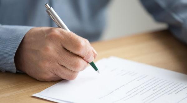 Como hacer un testamento en España