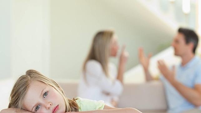 Regimen de visitas y los niños