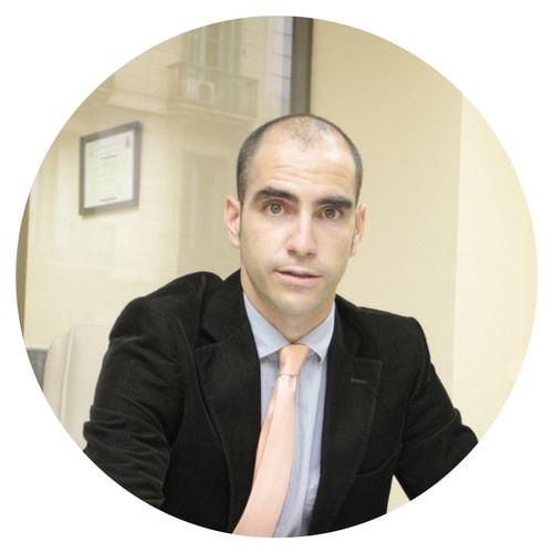 Javier Jareño - Abogados Garanley Barcelona