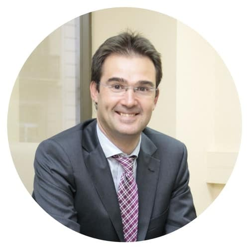 Juan Parias - Abogados Garanley en Barcelona