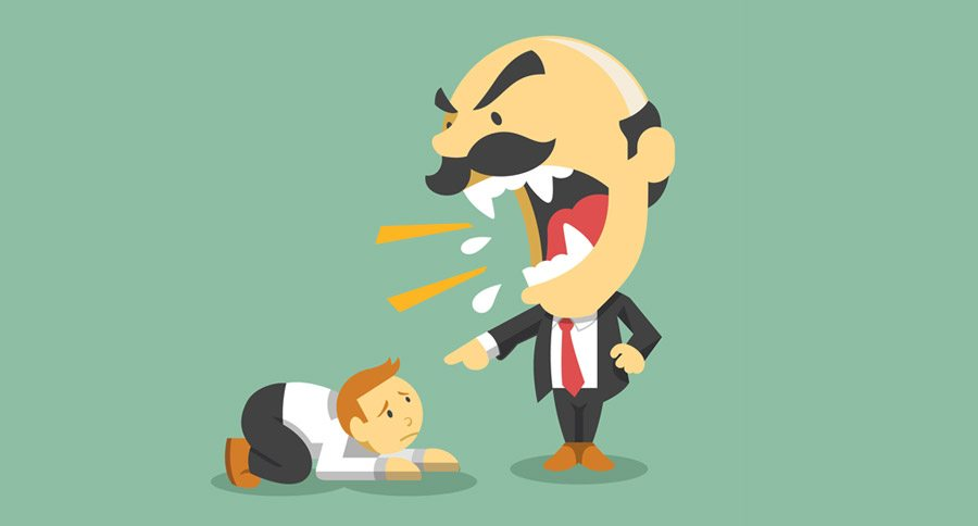 Qué es el mobbing y qué hacer ante el acoso laboral