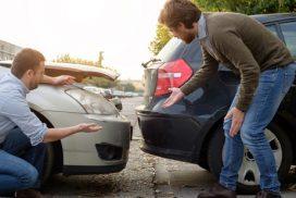 Qué se puede reclamar luego de un accidente de tránsito