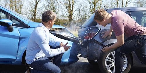 consecuencias de los accidentes de tránsito