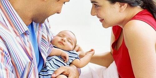 permisos del padre por nacimiento
