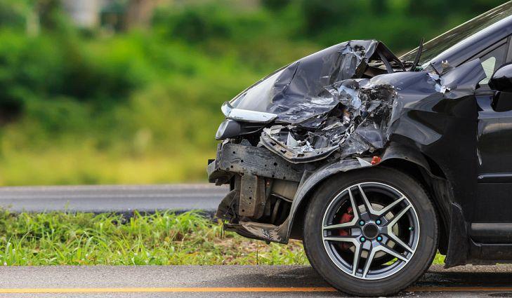 qué debo hacer tras un accidente de tráfico