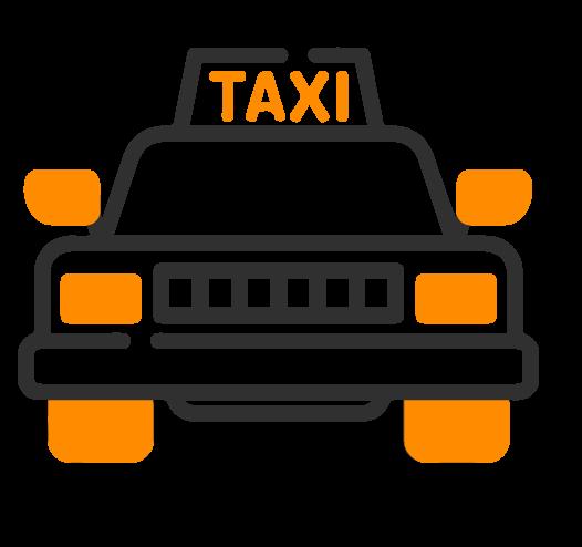 taxi garanley